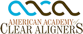 American Academy of Clear Aligners logo