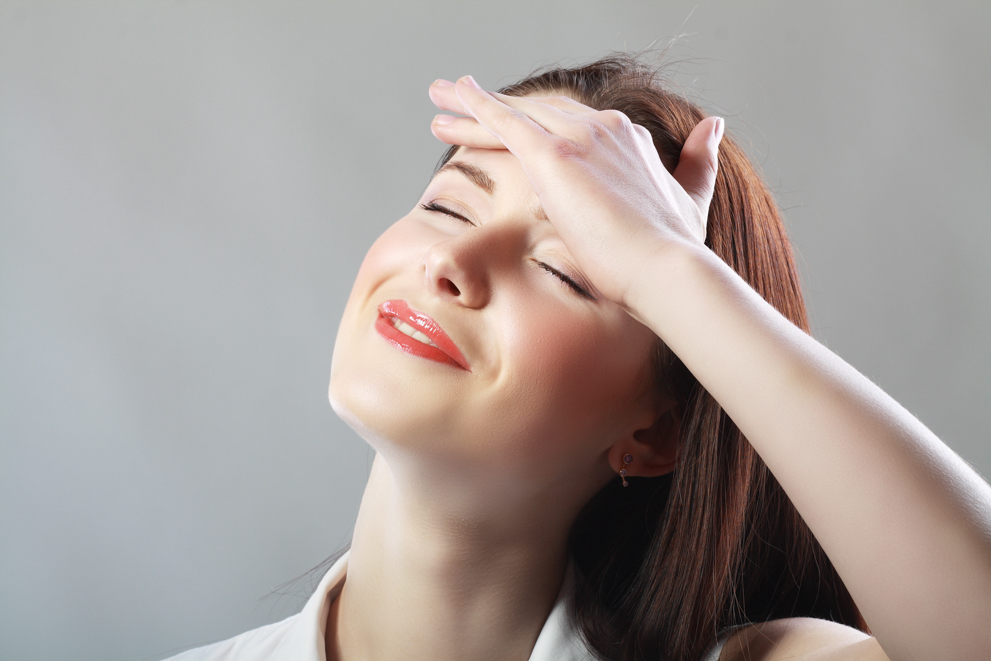 Get relief from headaches